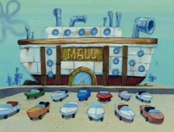 bikini bottom buildings -#main