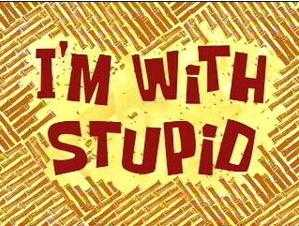 Titlecard I'm with Stupid.jpg