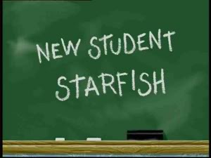 Titlecard New Student Starfish.jpg
