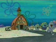 bikini bottom buildings - photo #34