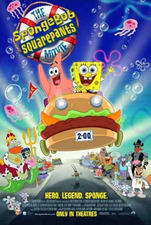 The SpongeBob SquarePants Movie – From SpongePedia, the biggest ...