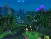 Kelp Forest From Spongepedia The Biggest Spongebob Wiki