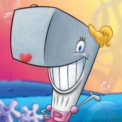 Pearl Krabs From Spongepedia The Gest Spongebob Wiki