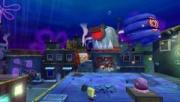Spongebob battle for bikini bottom walkthroughs Widow Strikes