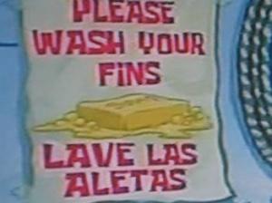 Krusty Krab Training Video (Episode) – From SpongePedia, the