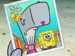 Bob pants Sponge sperm