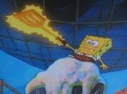 golden spatula from spongepedia the biggest spongebob wiki in the