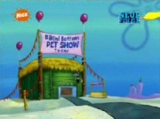 bikini bottom buildings - photo #12